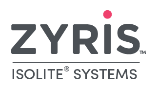 Zyris Isolite Systems Gray Magenta